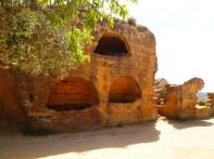 City Walls Muddy Archaeologist Gillian Hovell