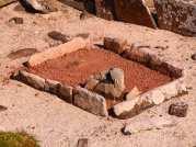 Muddy Archaeologist Gillian Hovell
