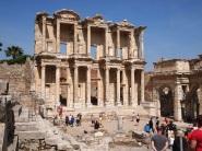Ephesus Muddy Archaeologist Gillian Hovell