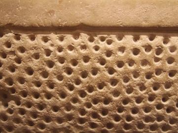 Tarxien Muddy Archaeologist Gillian Hovell