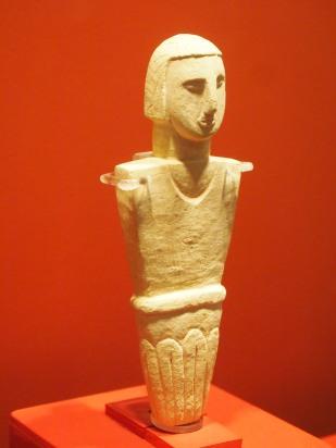 Xaghra Muddy Archaeologist Gillian Hovell