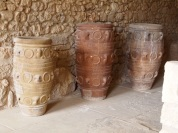 Crete Gillian Hovell Muddy Archaeologist