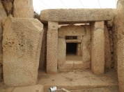 Mnajdra Muddy Archaeologist
