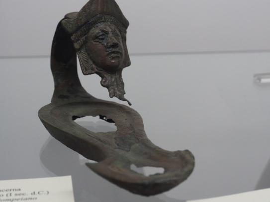 ragusa Muddy Archaeologist