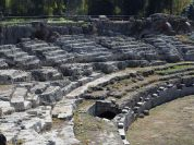 syracuse muddy archaeologist