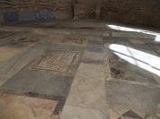 villa del casale Muddy Archaeologist