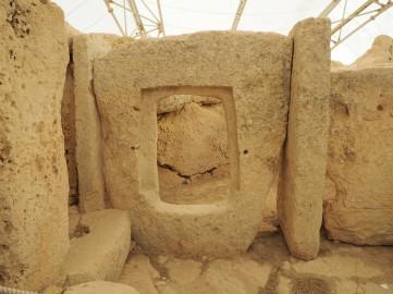 Tarxien Muddy Archaeologist