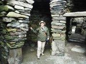 Jarlshof Pictish Muddy Archaeologist