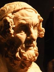 Homer Muddy Archaeologist